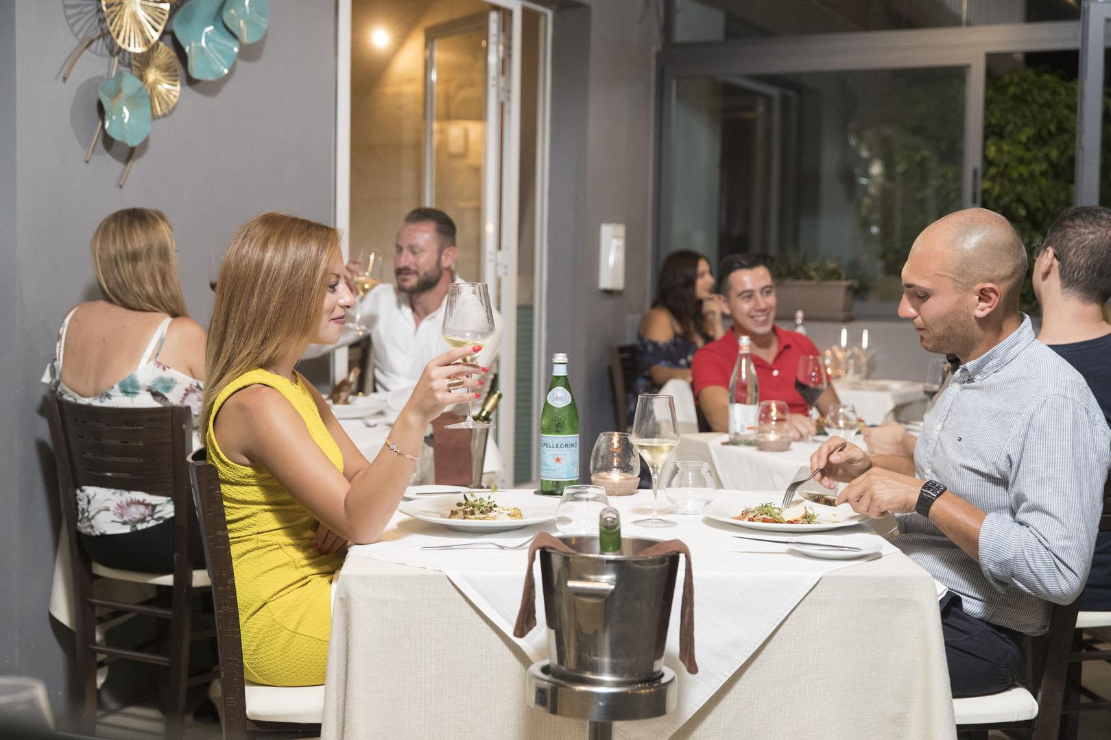 Our Venue - Surf N Turf Restaurant Malta